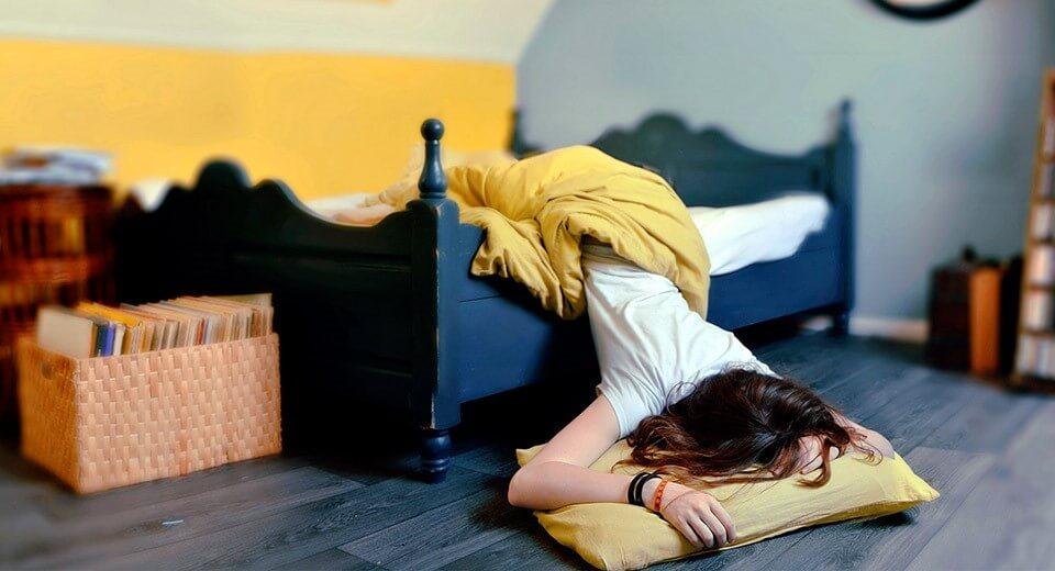 Cum să te trezești în formă dimineața?