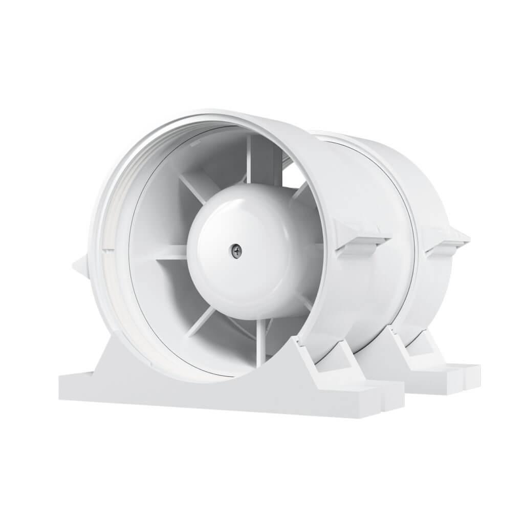 ventilator radial