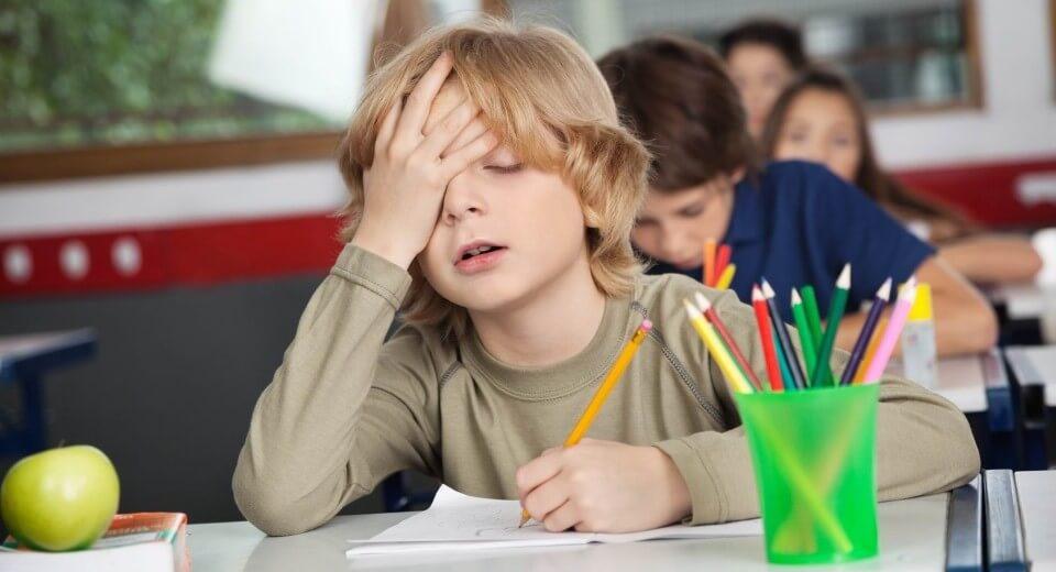 Ventilarea în școala. Cum scăpăm de senzația de sufocare din clasă?