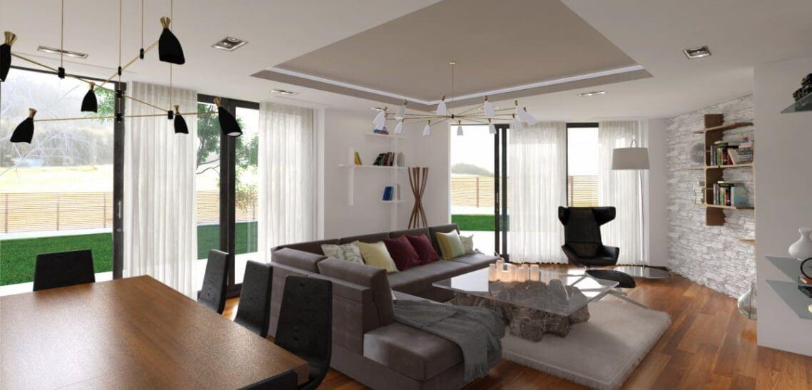 Ventilarea unei case sau a unui apartament: principii de baza