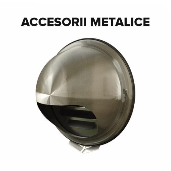 Accesorii metalice